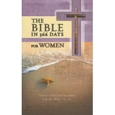The Bible in Three Hundred and Sixty Six Days for Women - Nina Smit