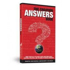 The Creation Answers Book - Creation Book Publishers
