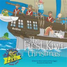 The First Kiwi Christmas - Alison Condon and Gina Taggart