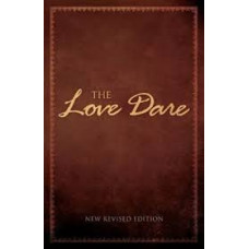 The Love Dare - New Revised Edition - Kendrick  (LWD)