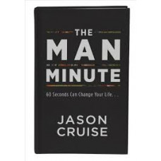 The Man Minute - Jason Cruise