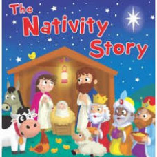 The Nativity Story - Lisa Regan, Brown Watson