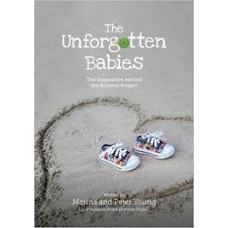 The Unforgotten Babies - The Inspiration Behind the Buttons Project - Marina & Peter Young