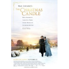 The Christmas Candle - Max Lucado - DVD