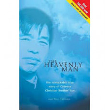 The Heavenly Man - Brother Yun With Paul Hattaway