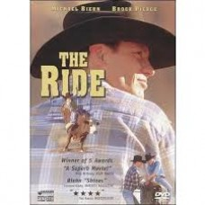 The Ride - DVD