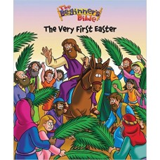 The Very First Easter - Beginner's Bible