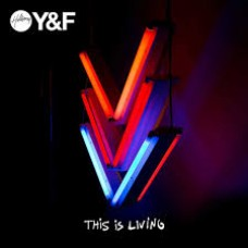 This is Living - Young and Free - CD