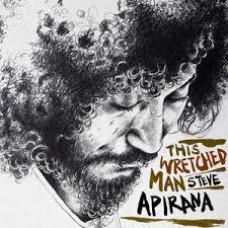 This Wretched Man - Steve Apirana - CD