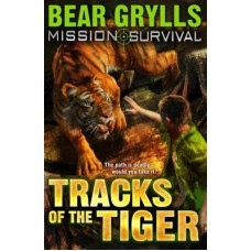 Tracks of the Tiger - Bear Grylls - Mission Survival #4