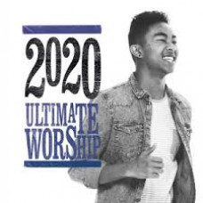 Ultimate Worship 2020 - CD