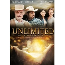 Unlimited - All Things Are Possible (DVD)
