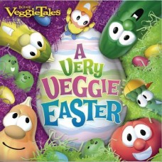 A Very Veggie Easter - CD