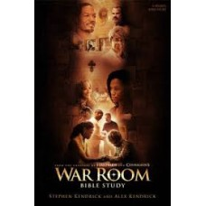 War Room - Bible Study (5 Session)