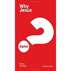 Why Jesus - Nicky Gumbel
