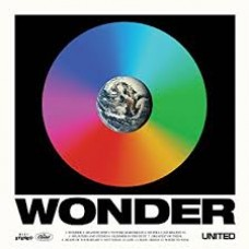 Wonder - Hillsong United - CD