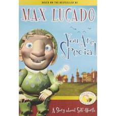 You Are Special - Max Lucado - DVD