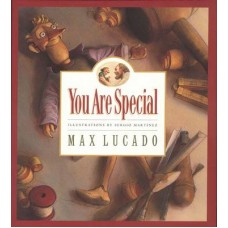 You Are Special - Max Lucado - Hard Cover