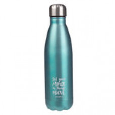 Drink Bottle Turquoise - Set Your Mind