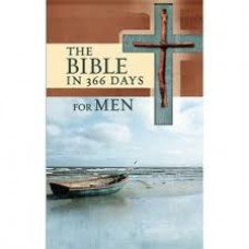The Bible in Three Hundred and Sixty Six Days for Men - Stephan Joubert